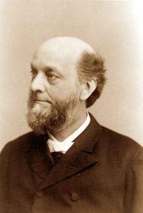 John Heyl Vincent