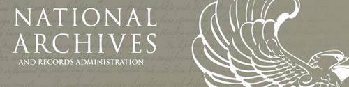 National Archives logo