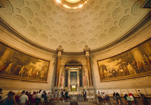 National Archives 2